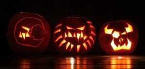 Ork-Pumpkins