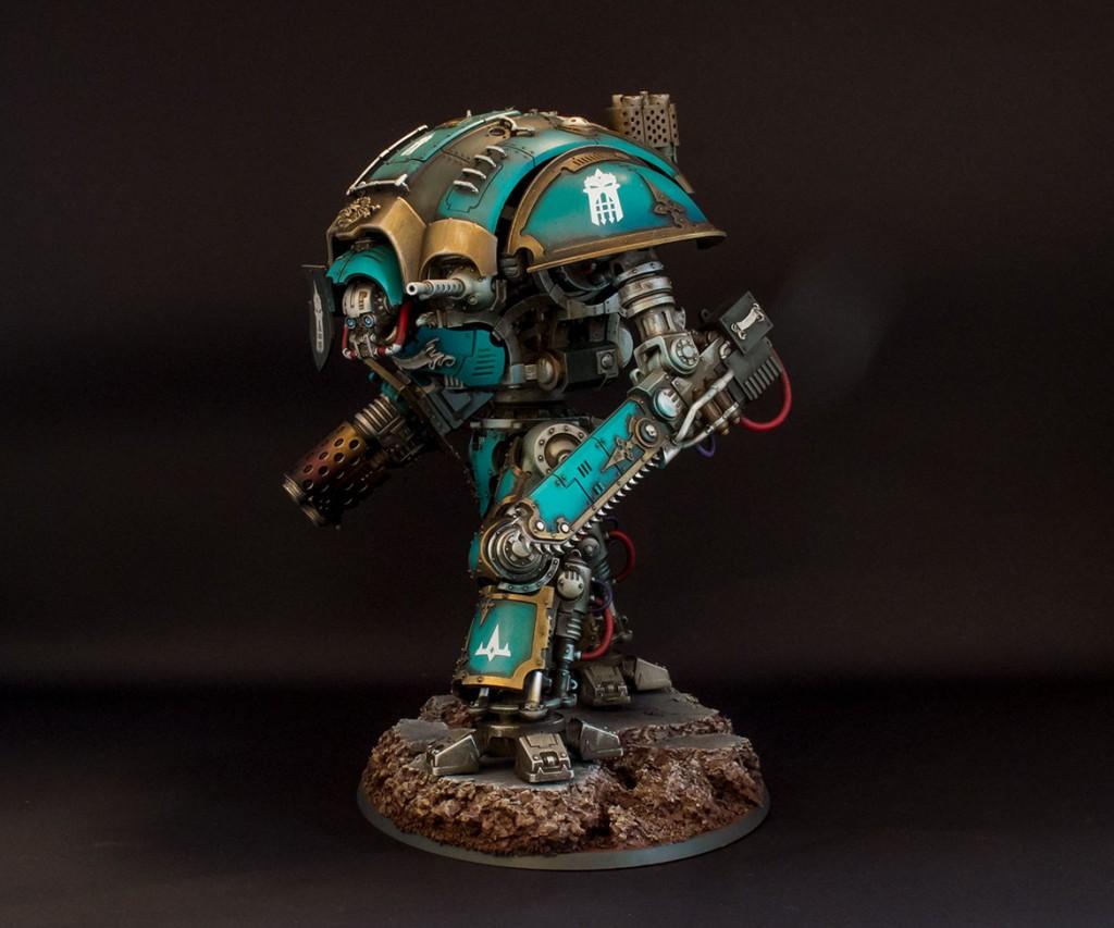 Warhammer 40K: Best Space Marine Paint Schemes For ...