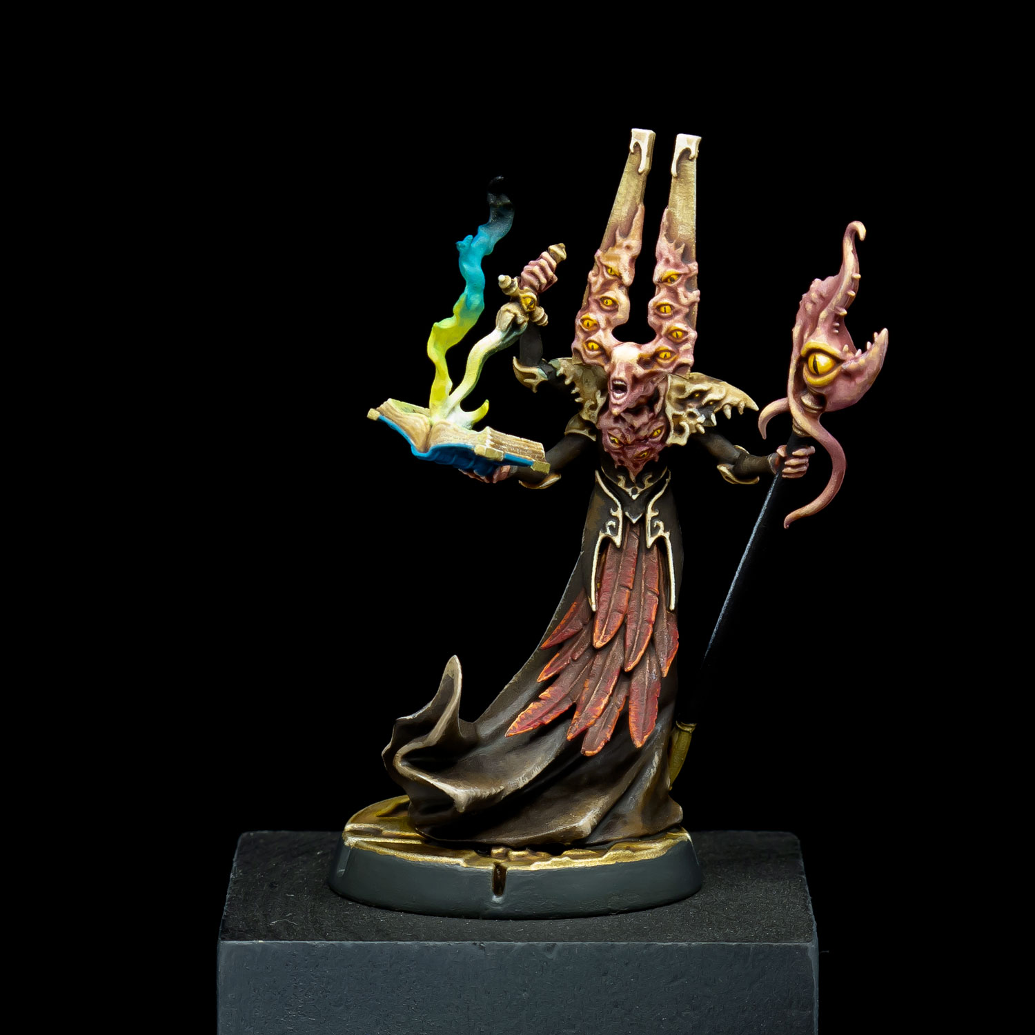 Warhammer Quest: Silver Tower - The Gaunt Summoner