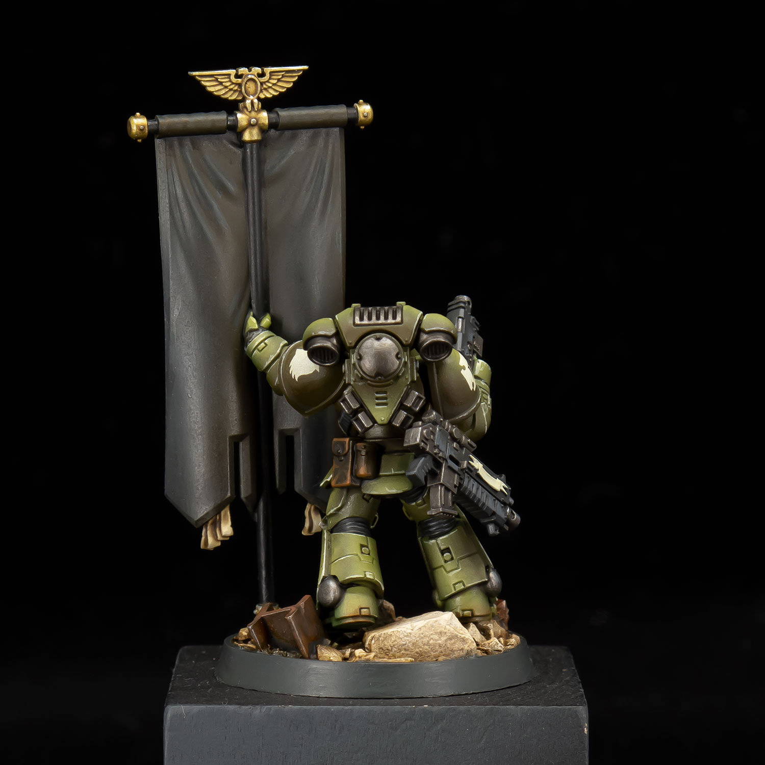 Raptors Primaris Ancient