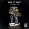 How to Paint Space Wolves